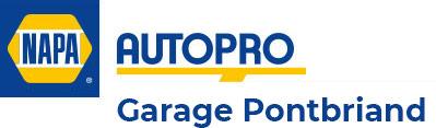 Garage Pontbriand